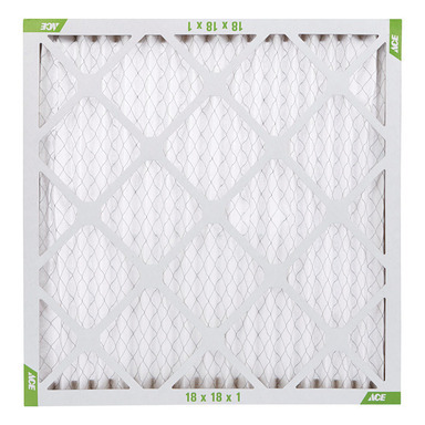 departments - filter air pleat 18x18x1