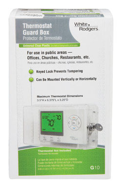 GUARD THERMOSTAT BX SML