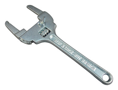 ACE WRENCH SLIPNUTS 1-3""