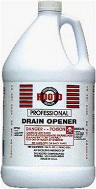 Williams Ace Hardware Pro Acid Drain Cleaner Gal