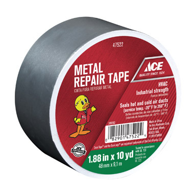 METAL REPAIR TAPE 10YD