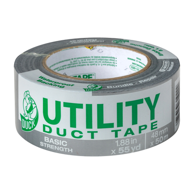 DUCT TAPE 1.88X55YD ECON