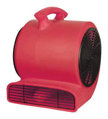 Air Mover Blower Red