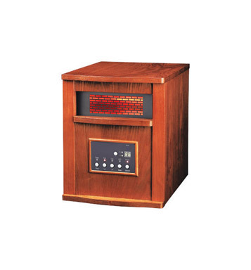Infrared Wood Heater