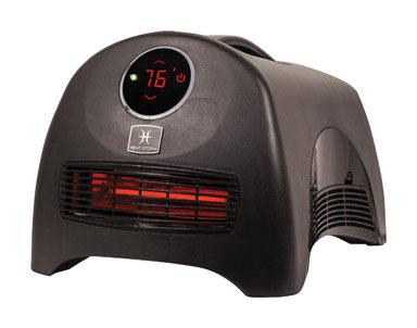 Infrared Heater 5200btu