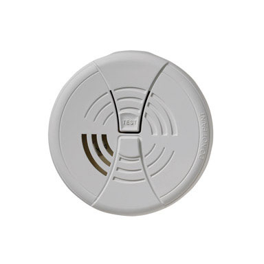 Smoke Alarm Ion 9v Batt