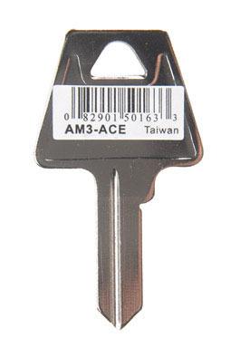 KEY AM3-ACE