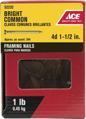 ACE FRAME NAIL4D 1.5BC1#