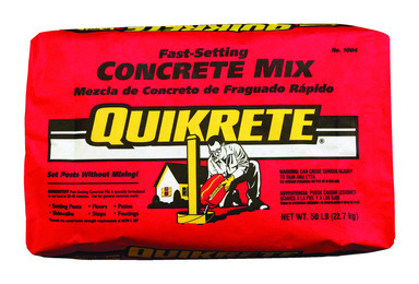 Concrete Mix Fastset 50#