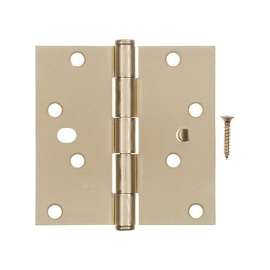 Williams Ace Hardware 4 Quot Security Stud Hinge