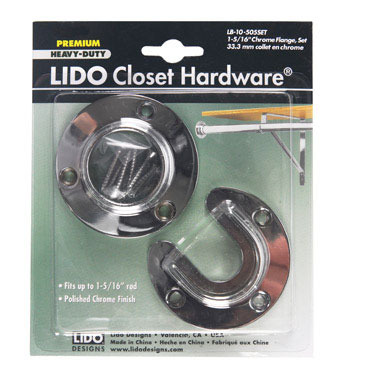 Departments Lido Closet Flange Chrm