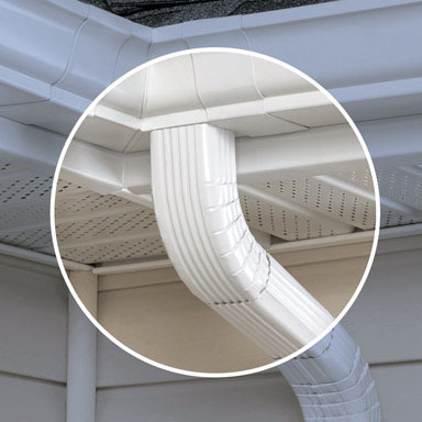 Gutter Connectors
