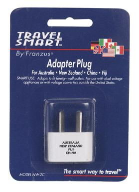 Adapter Plug Nw2 Franzus