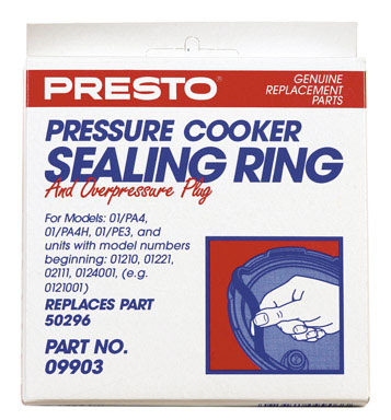 Seal Ring Plug&vent 9903