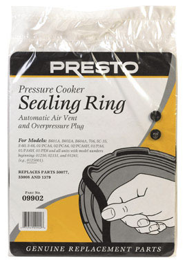 Seal Ring Plug&vent 9902