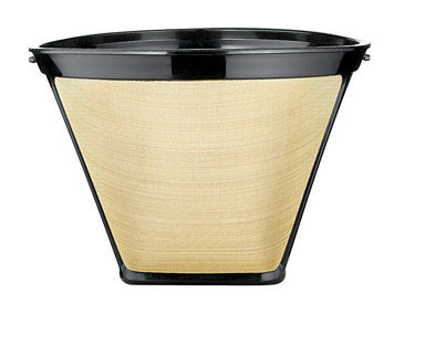 Filter Gold Tone Univrsl