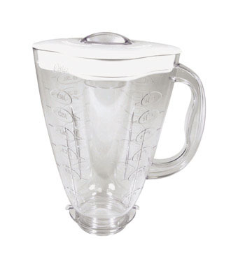 Jar Blender Oster Plastc