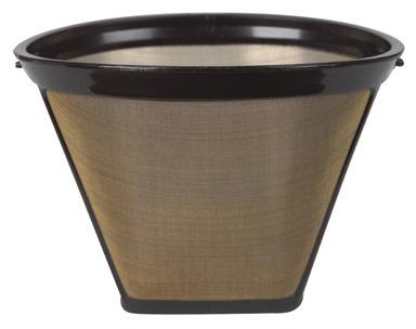 Filter Goldtone Cuisinrt