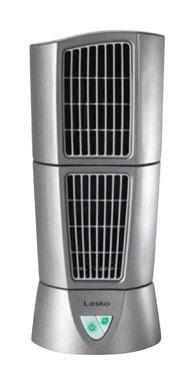 Wind Tower Desktop Fan