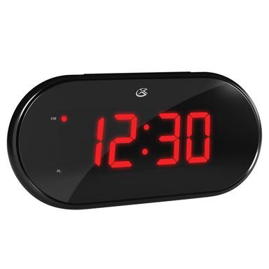 Clock Radio Dual Alarm