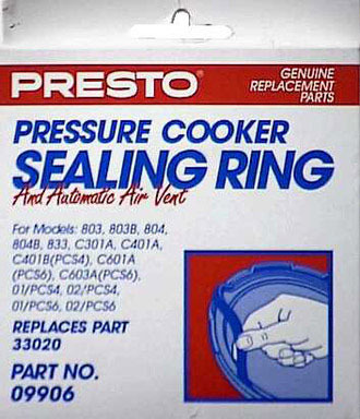 Seal Ring Plug&vent 9906