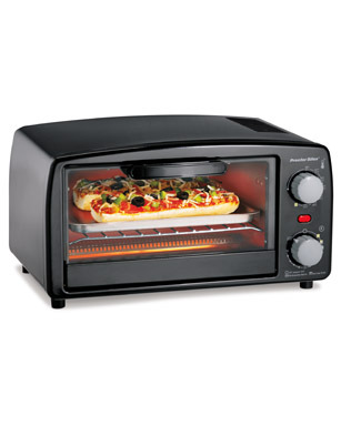 Departments Toaster Oven Broiler 4sl