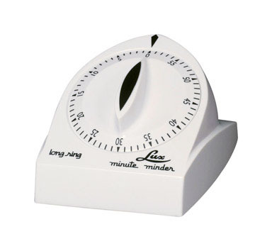 Timer Minute Mind L Ring