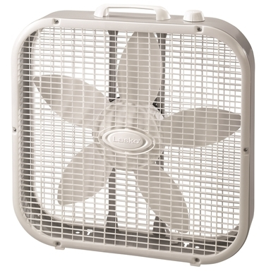 "Box Fan 20"" 3spd Basic"
