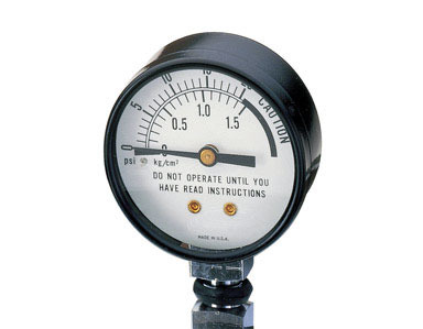 Presto Steam Gauge 85772