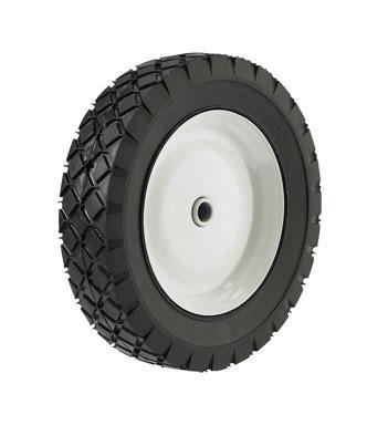 Wheel 8x1.75 Offset Hub