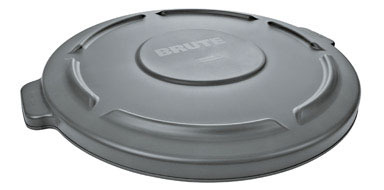 LID FOR 32 GAL BRUTE GRY