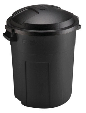 ROUGHNECK REFUSE CAN 20G