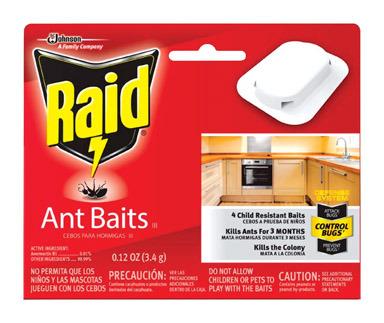 BAIT ANT RAID 4CT