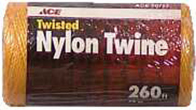 TWINE TW NYLON #18X260GD