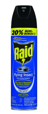 RAID FLYING INSECT
