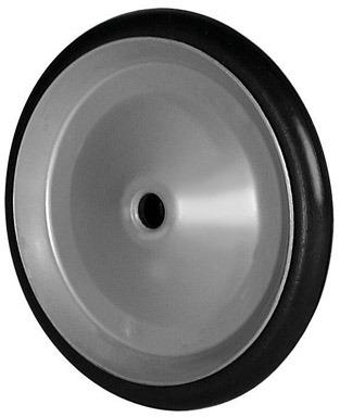 "Wheel 4.5x1/2""std5/8""hub"