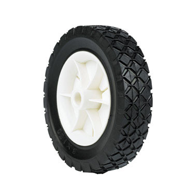 Wheel 6x1.50 Plastic Hub