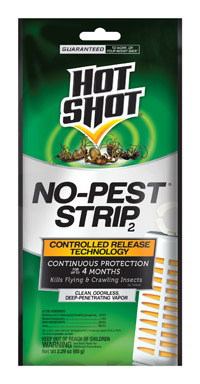 INSECT BUGSTRIP NO-PEST