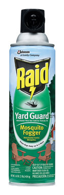 FOGGER YARD GUARD 16 OZ