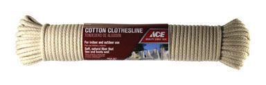 CLOTHSLINE COTN 7/32X100