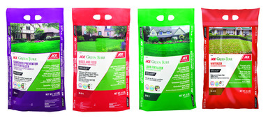 Bethel Mills Departments Ace Fert 4step 5m