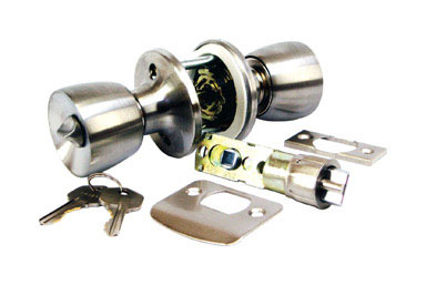 Mh Entrance Lock 2-3/8""