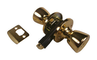 "Lock Privacy2-3/8""drv In"