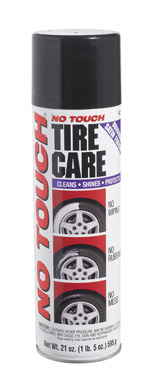 Cleanr Tire Notouch 21oz