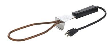 CHARCOAL STARTER ELECTRC