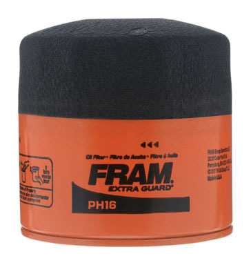Filter Oil Fram Ph16