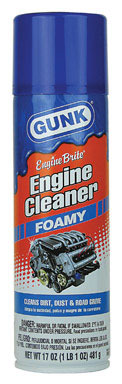 Engine Brite Foam 17oz