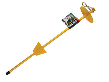 """STAKE DOG TIE OUT 20"""""""