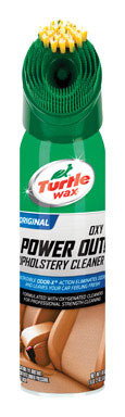CLEANR UPLSTRY TURTL18OZ