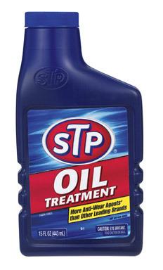 TREATMNT OIL STP 15 OZ
